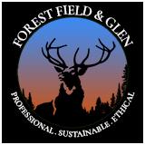 Forest Field & Glen Logo